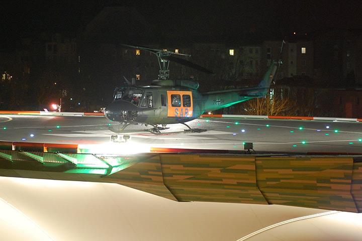 Stationsfoto aus der Historie von SAR 41