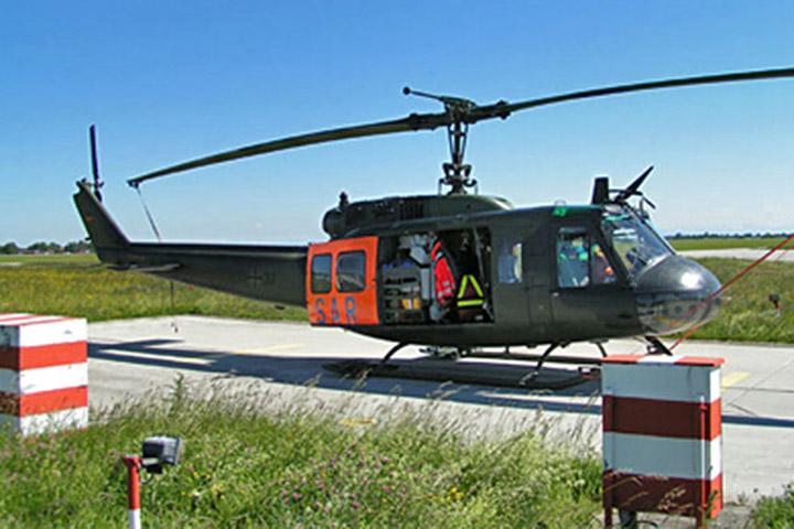Stationsfoto aus der Historie von SAR 56
